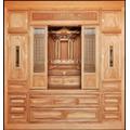 はめ込み型仏壇
